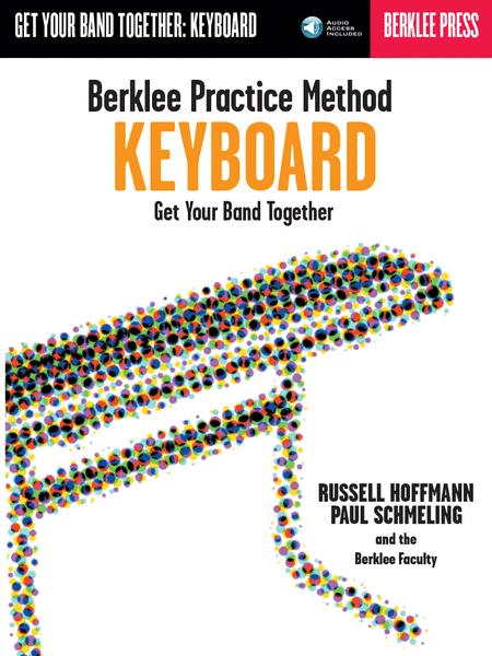 Berklee Practice Method: Keyboard