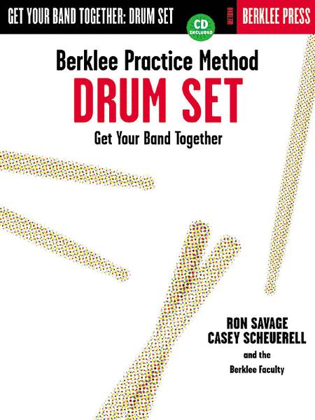 Berklee Practice Method: Drum Set