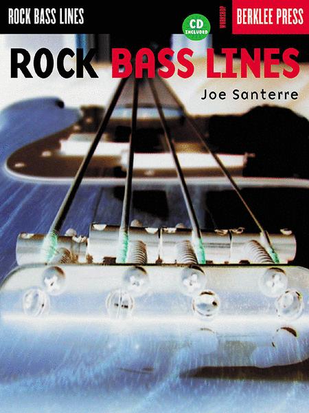 Rock Bass Lines