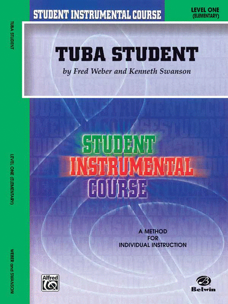 Student Instrumental Course Tuba Student