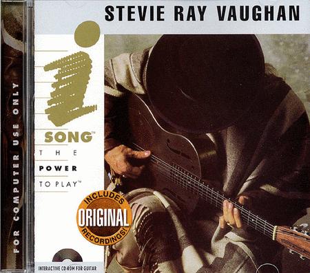 Stevie Ray Vaughan - iSong CD-ROM