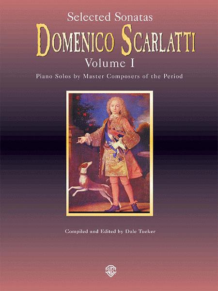 Selected Sonatas, Volume 1