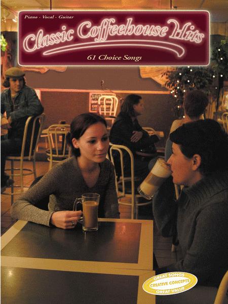 Classic Coffeehouse Hits