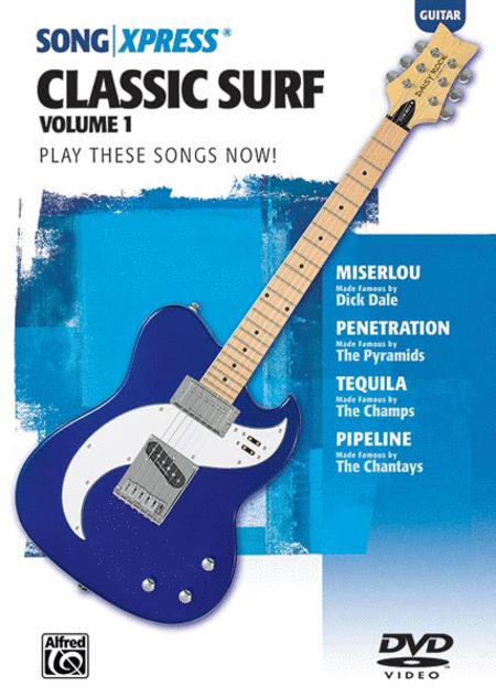 SongXpress: Classic Surf, Vol. 1