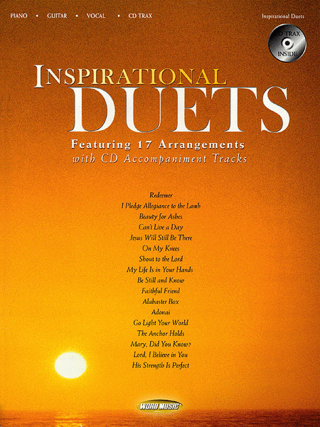Inspirational Duets