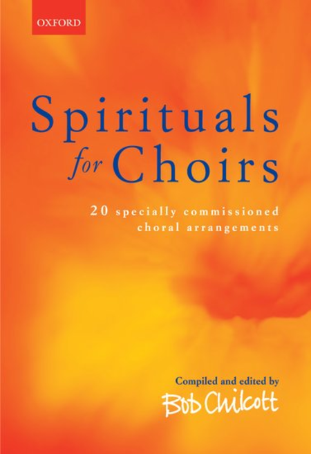 Spirituals for Choirs