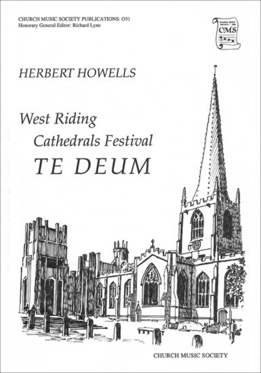 West Riding Festival Te Deum