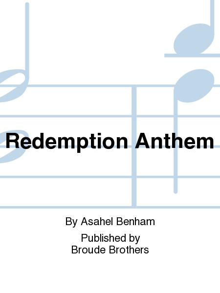 Redemption Anthem
