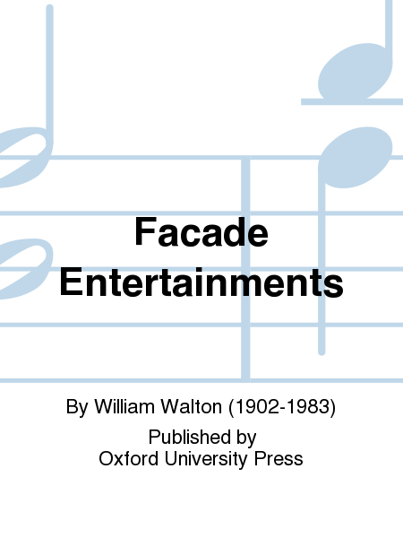 Facade Entertainments