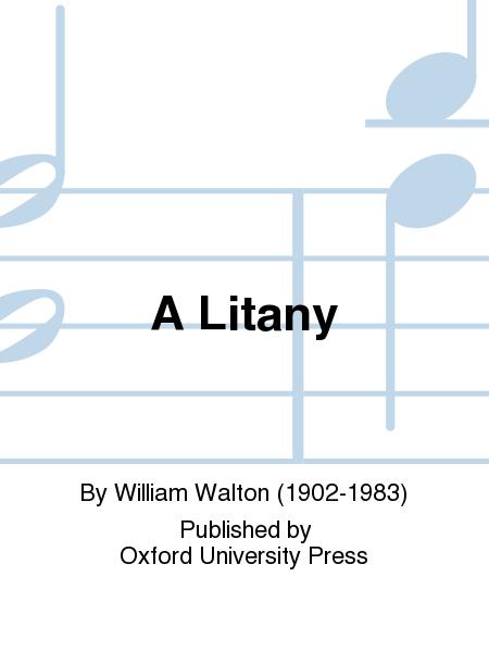 A Litany