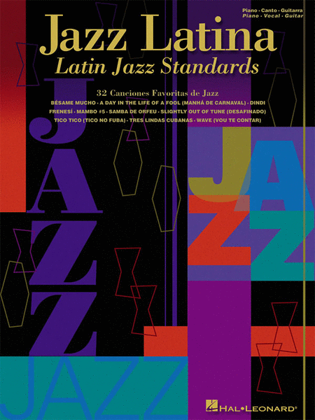 Jazz Latina