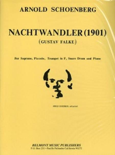 Nachtwandler (Cabaret Song)