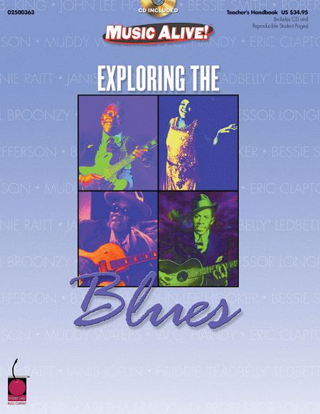 Exploring the Blues (Resource)