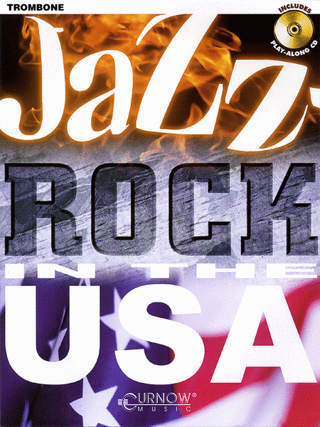 Jazz Rock In The USA - Trombone