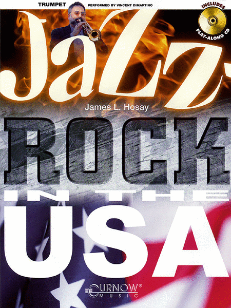 Jazz Rock In The USA - Trumpet