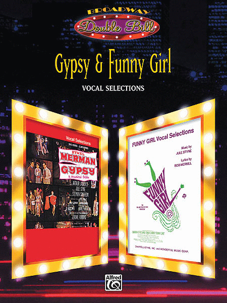 Gypsy & Funny Girl