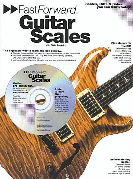 Fast Forward - Guitar Scales
