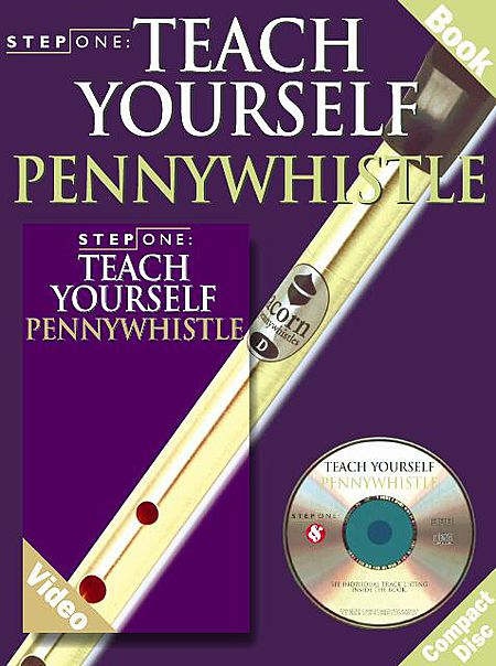 Step One: Teach Yourself Pennywhistle