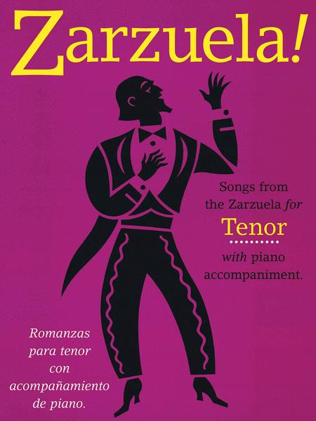 Zarzuela!