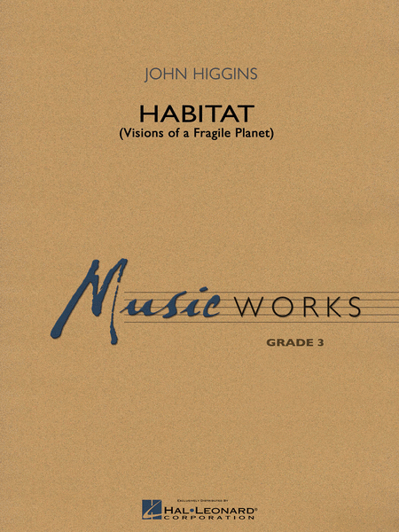 Habitat (Visions of a Fragile Planet)