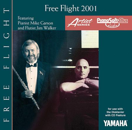 Free Flight 2001