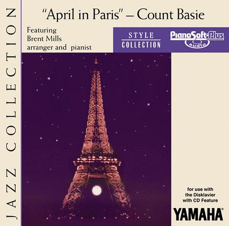 April in Paris - Count Basie