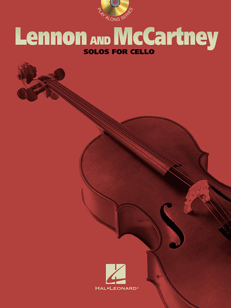 Lennon And McCartney Solos - Cello