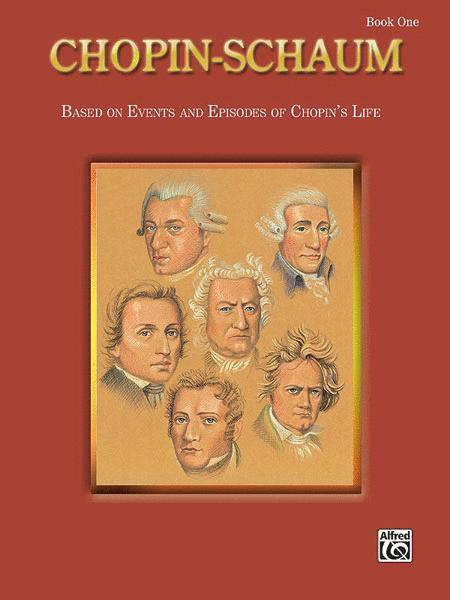 Chopin-Schaum, Book 1