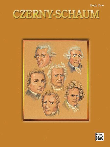 Czerny-Schaum, Book 2