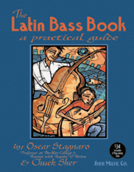 The Latin Bass Book: A Practical Guide