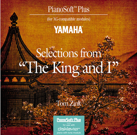 Selections from The King and I
