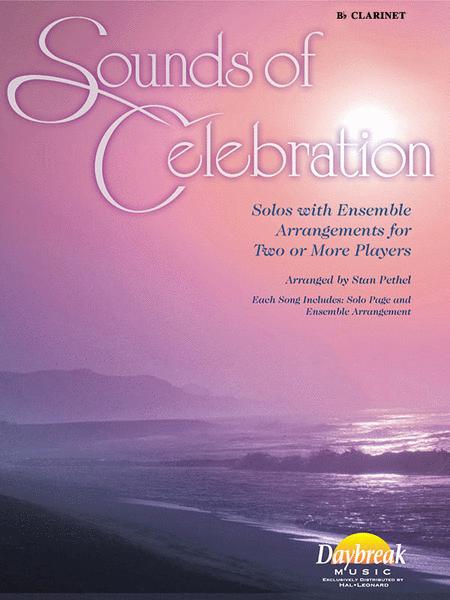 Sounds of Celebration - Bb Clarinet