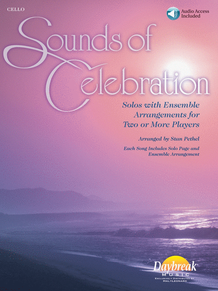 Sounds of Celebration - Cello