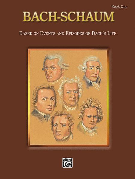 Bach-Schaum, Book 1