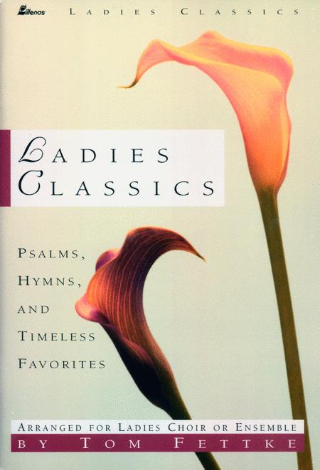 Ladies Classics (Book)