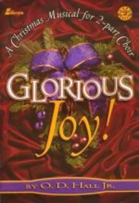 Glorious Joy! (Book)