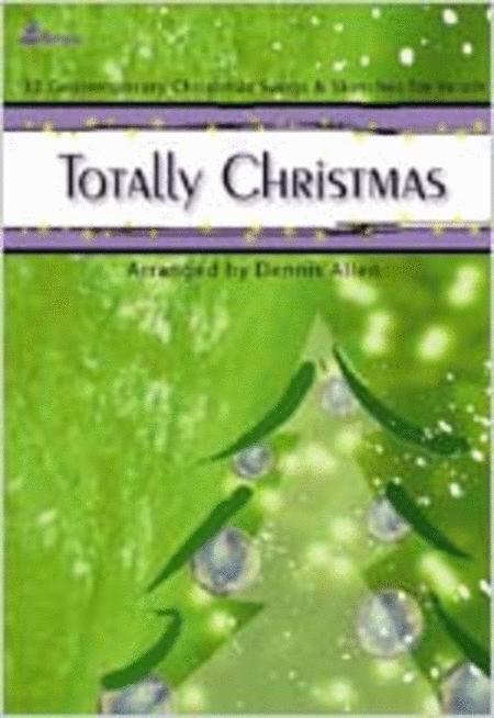 Totally Christmas (Book)