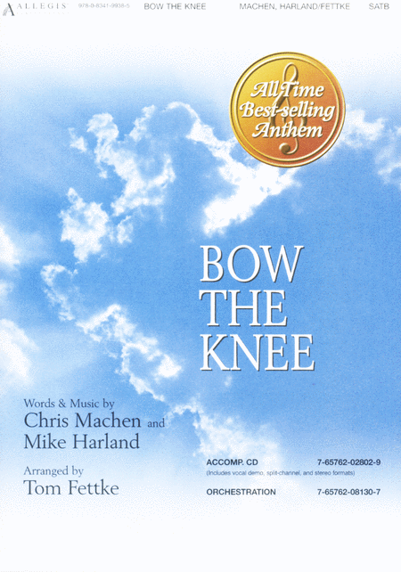Bow the Knee (Anthem)