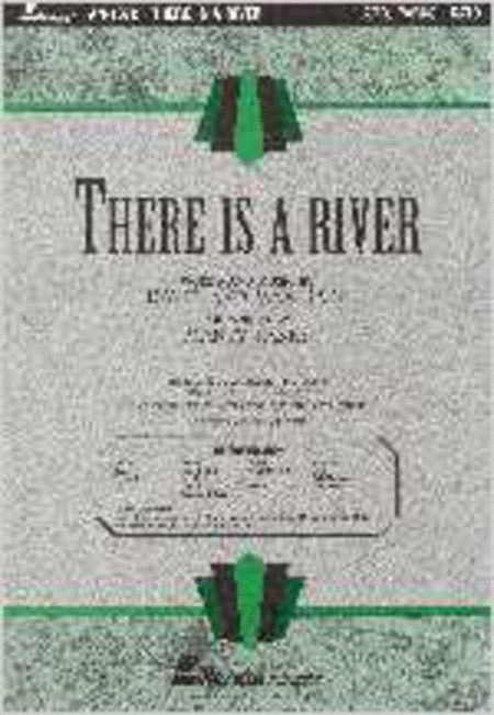 There Is A River (Anthem)