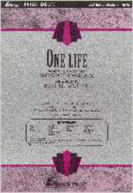 One Life (Anthem)