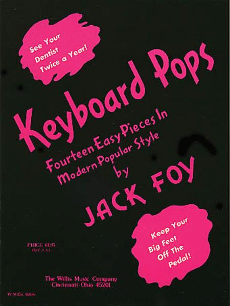 Keyboard Pops