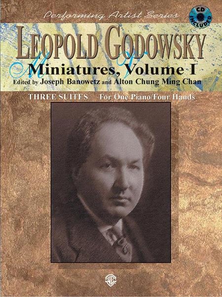 Miniatures, Volume 1