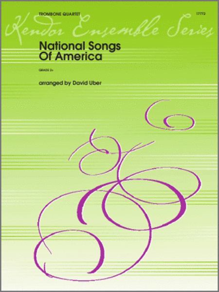 National Songs of America