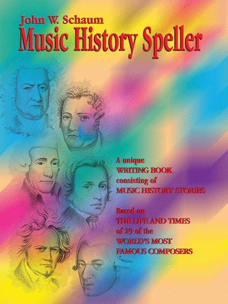Music History Speller