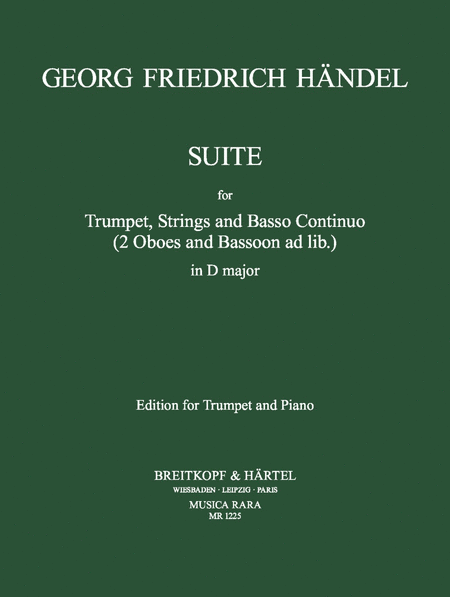 Suite in D