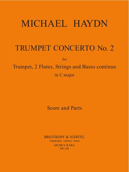 Konzert in C Nr. 2