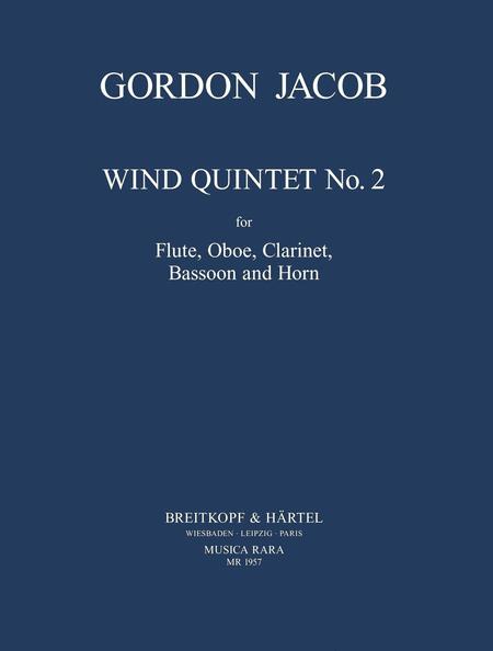 Quintett Nr. 2