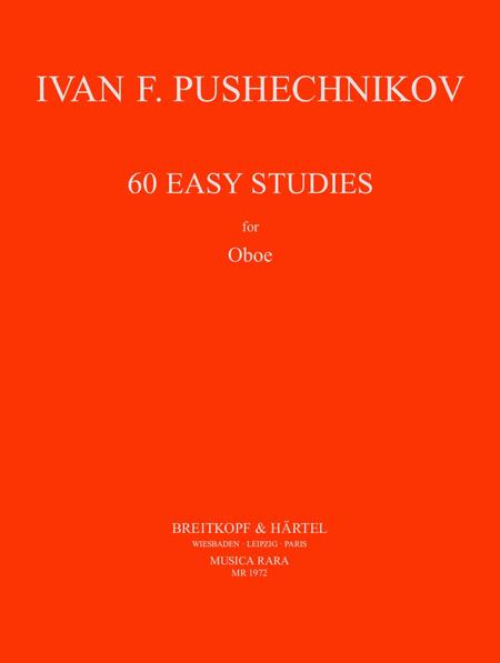 60 leichte Studien