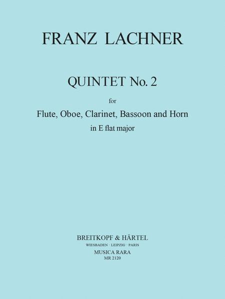 Quintett in Es Nr. 2