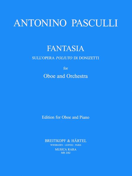 Fantasia: Opera Poliuto